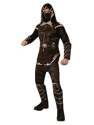 Marvel Avengers Endgame - Hawkeye Ronin Deluxe Adult Costume