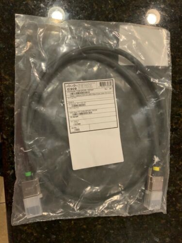 CISCO CAB-SPWR-150CM Catalyst 3750X and 3850 Stack Power Cable 150CM  F6/2
