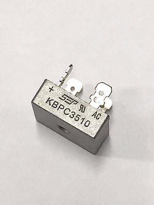Bridge Rectifier 1ph 35a 1000v 35 Amp Metal Case - 1000 Volt 35a Diode