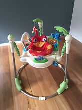 Fisher Price Rainforest Jumperoo Maroubra Eastern Suburbs Preview