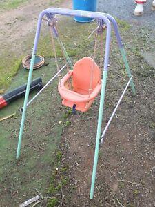 Baby / toddler Swing