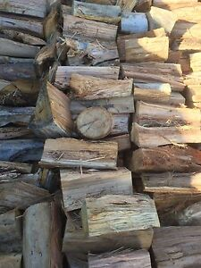 Split firewood George Town George Town Area Preview