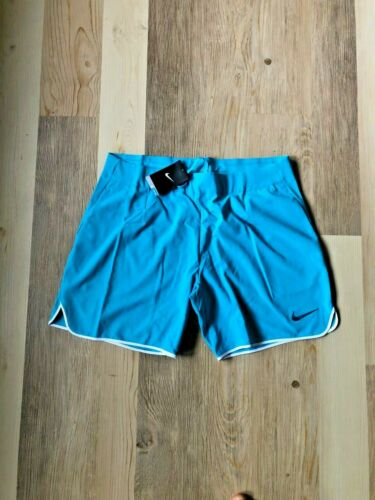 Nike Nadal 2016 Miami Tennis Shorts Large NWT