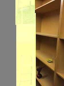 Storage, shelving units Mosman Mosman Area Preview