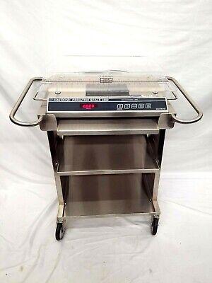 Scale Tronix Pediatric Scale 4802 W Cart
