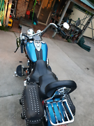 Harley Davidson Beerburrum Caloundra Area Preview