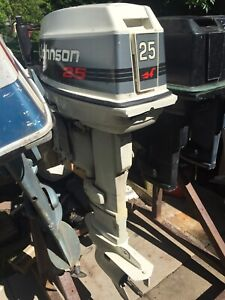 Outboard Motors | ⛵ Boats & Watercrafts for Sale in Ontario