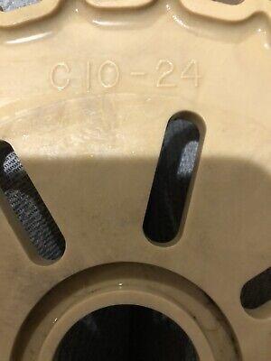 International C10-24 Plastic Corn Planter Plate Mccormick Ih Ihc