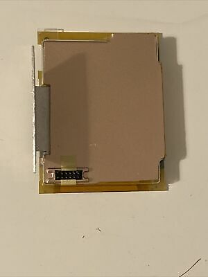 Zoll M Series Spo2 Masimo Pcb Board Assembly 1001-0158 90 Days Warranty