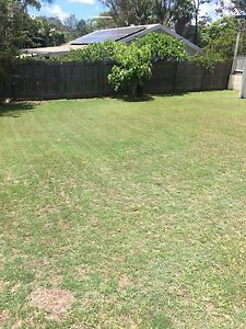 MATTS MOWING SERVICE LOGAN AREA Beenleigh Logan Area Preview