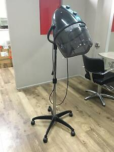 Hairdressing Salon upright dryer Kialla Shepparton City Preview