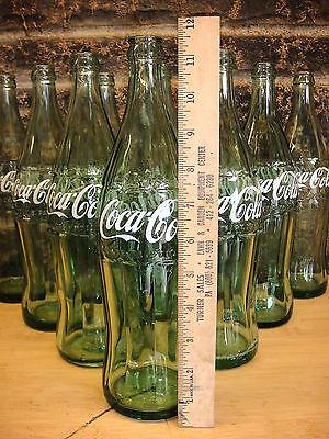 Coca-Cola 1950's 26 oz X large Glass Bottle
