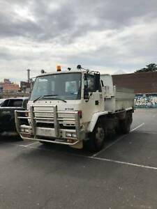 Trucks gumtree australia free local classifieds fandeluxe Images