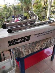 vance & hines exhaust Woongarrah Wyong Area Preview
