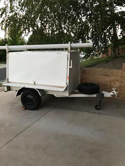 Tradie/ work trailer