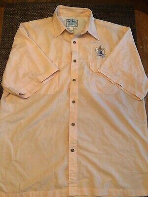 Guy Harvey Back In The Day Mens Pocket T-Shirt MTH11015-PLBL