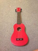 Red Ukulele Eight Mile Plains Brisbane South West Preview