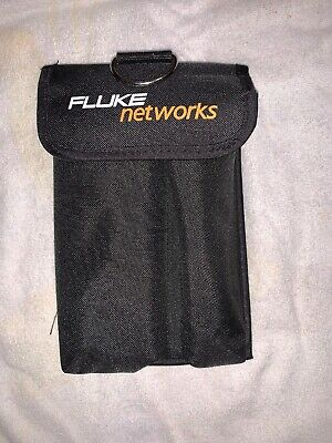 Fluke Networks 25500400 Pouch Only For Ts25d Telephone Test Set