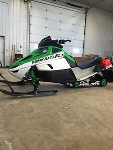2008 Arctic cat F6