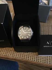 BNWT Armani Exchange watch