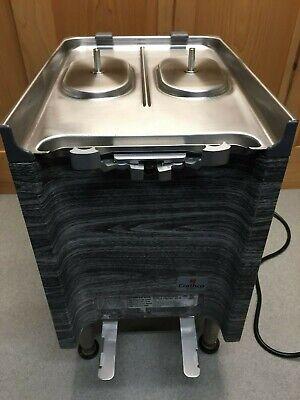 Very Nice Crathco Premix Cold Beverage Dispenser Cs-2e1d-16 Base Only
