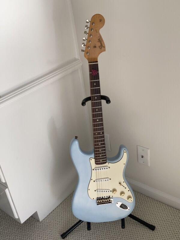 1966 Original Fender Vintage Stratocaster