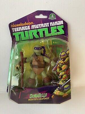 Purple Ninja Turtle Name (Nickelodeon Teenage Mutant Ninja Turtles: Purple Donatello 5