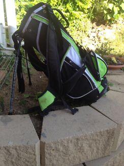 Kids'golf bag