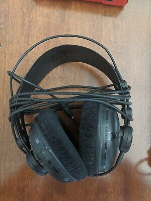 SR950 Samson Studio Headphones