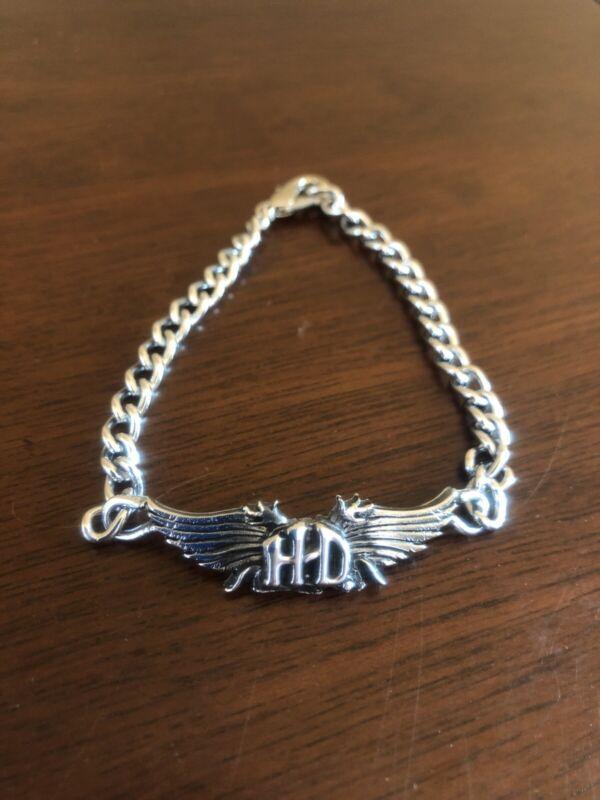 HARLEY DAVIDSON Ladies Bracelet HD Wings