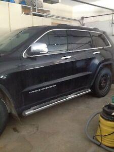 Jeep Grand Cherokee Ltd