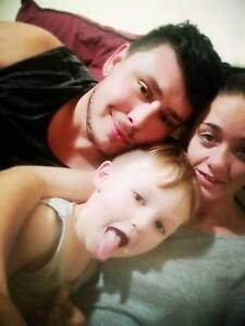 Family of 3 looking for PRIVATE Rental