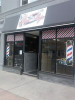 LOOKING TO HIRE FULLTIME LIC BARBER