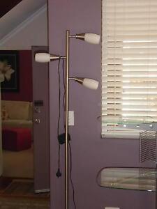 Floor Lamp Naremburn Willoughby Area Preview