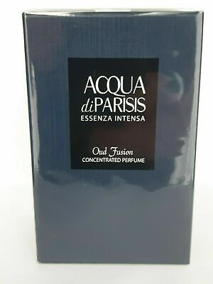 Reyane Tradition Acqua di Parisis ESSENZA INTENSA OUD FUSION 100 ml EDP NIB/OVP