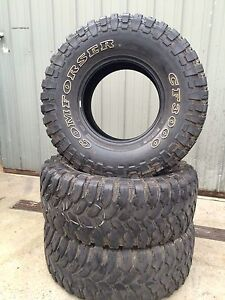 COMFORSER 33x12.50 r15 tyres Meadow Heights Hume Area Preview