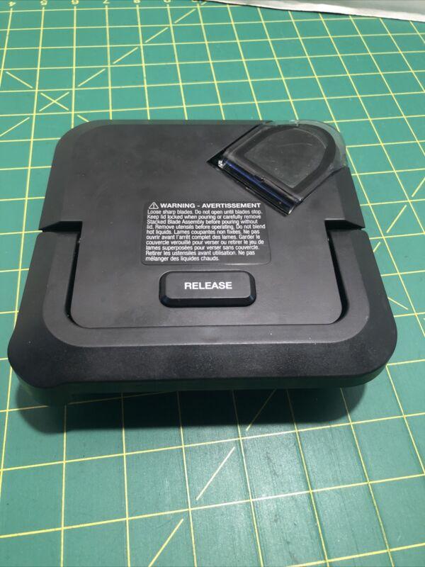 Ninja Locking Lid for 72oz Pitcher Auto-iQ Blender BL770