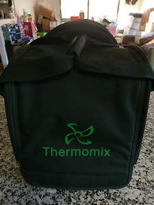 Thermomix TM31 carry bag Hammond Park Cockburn Area Preview