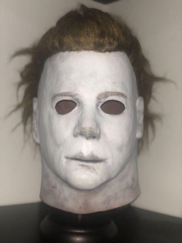 Nag Cover Mask Michael Myers