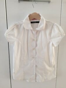 Uniforms - Girls Size 6x