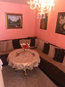 Moroccan Salon | Kijiji in Greater Montréal. - Buy, Sell & Save with ...