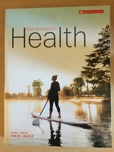 Health Science Textbook
