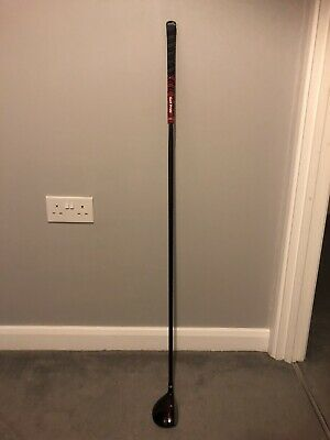 Wilson Deep Red 7 Wood