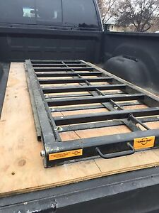 Heavy Duty Cargo Bed Roll Tray