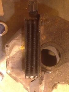 Ford Transmission oil cooler