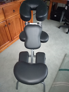 Portable Massage Therapy Chair Lalor Whittlesea Area Preview