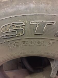 Tires for front  tandem call 7802662738