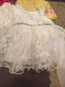 Baby girls lot of clothing 0-18 months
