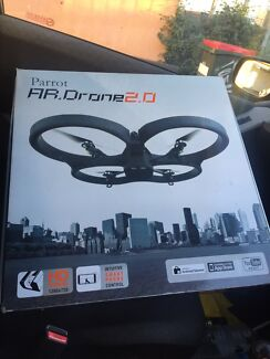 AR Drone 2.0 Lockleys West Torrens Area Preview