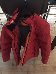 Cintamani down coat-ladies